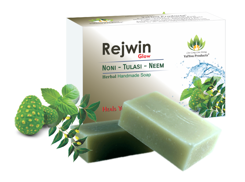 Rejwin Young Soap