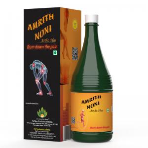 Amrith Noni Artho Plus  (750 ml)