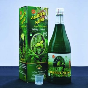 Amrith Noni Power Plus (1000 ml)